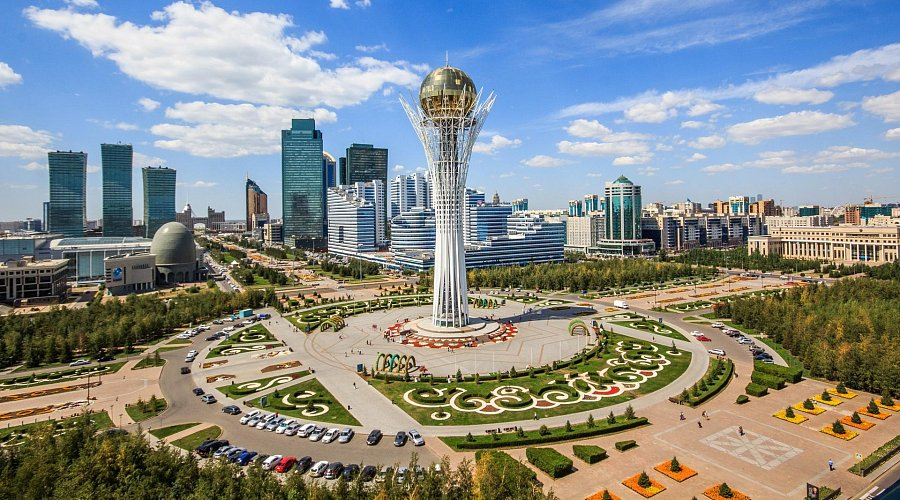 DiKom Salon in Astana has Moved!